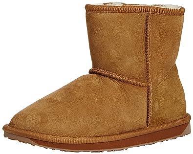 e1187d4fd6b Amazon.com | EMU Australia Womens Stinger Mini Sheepskin Boots | Boots