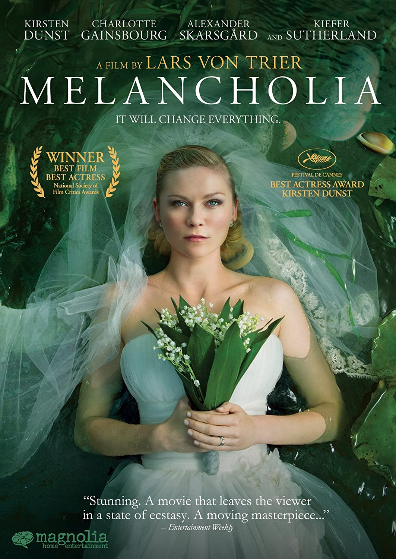 Amazon.com: Melancholia: Kirsten Dunst, Charlotte Gainsbourg .