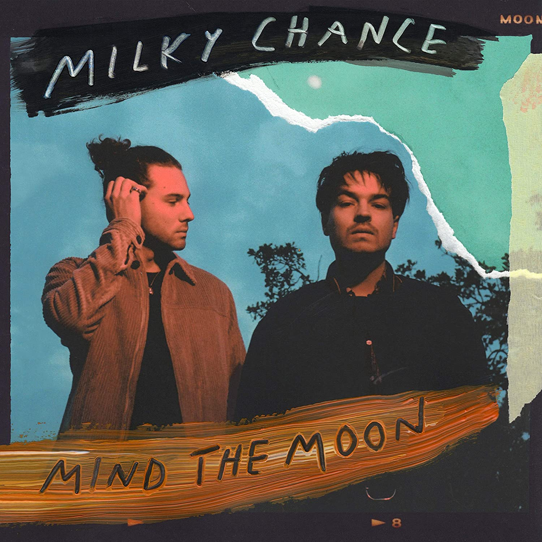 Milky Chance - Mind The Moon (Ltd.Digipak Edt.) - Amazon.com Music