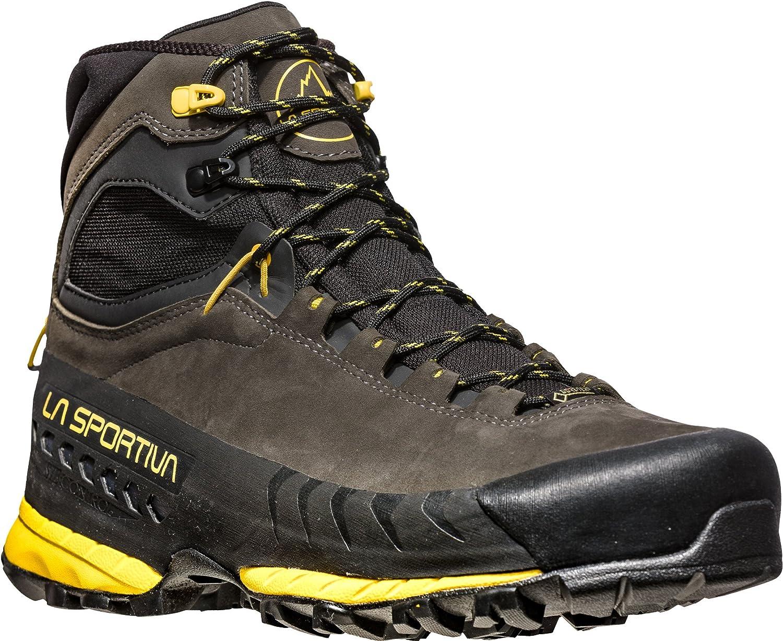 La Sportiva Tx5 GTX, Stivali da Escursionismo Uomo Uomo Uomo | Liquidazione  | Scolaro/Ragazze Scarpa  6e16d9