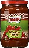 Tamek Pepper Paste (Biber Salcasi) 680 gr