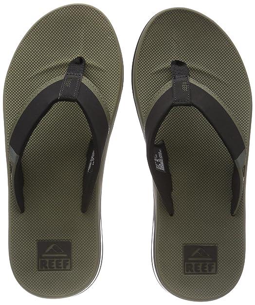Clarks Stomp Roll chaussures pour bébés garçons en bleu et kaki Khaki Combi Leather 7½ F UkRRATO