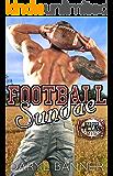 Football Sundae (A Spruce Texas Romance Book 1)