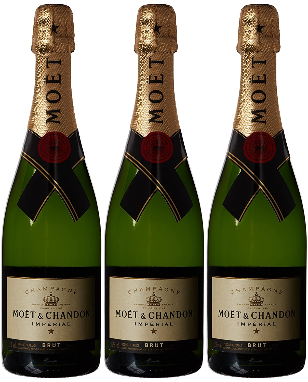 champagne m&c