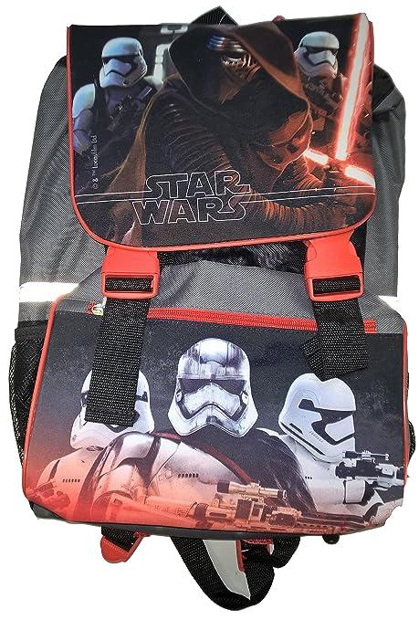 Saco Mochila Star Wars a 41 cm sr16101 Backpack – Mochila