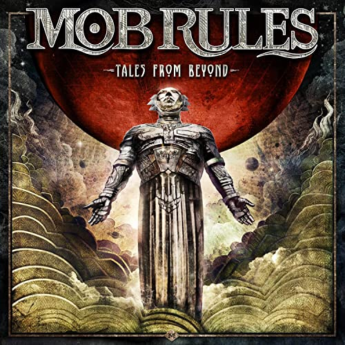 Mob Rules - Tales From Beyond (Limited Edition)