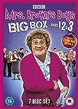 Mrs Brown's Boys - Big Box Series 1-3 [DVD] [2012]