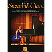 Best of Suzanne Ciani Songbook book cover