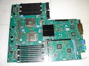 Dell YDJK3 Poweredge R710 Dual Xeon Quad Core Motherboard No iDRAC