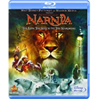 The Chronicles of Narnia: The Lion, the Witch and the Wardrobe (Bilingual) [Blu-ray + DVD] [Importado]