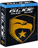 G.I. Joe: The Rise of Cobra/ Retaliation Double Pack [Blu-ray] [Region Free]