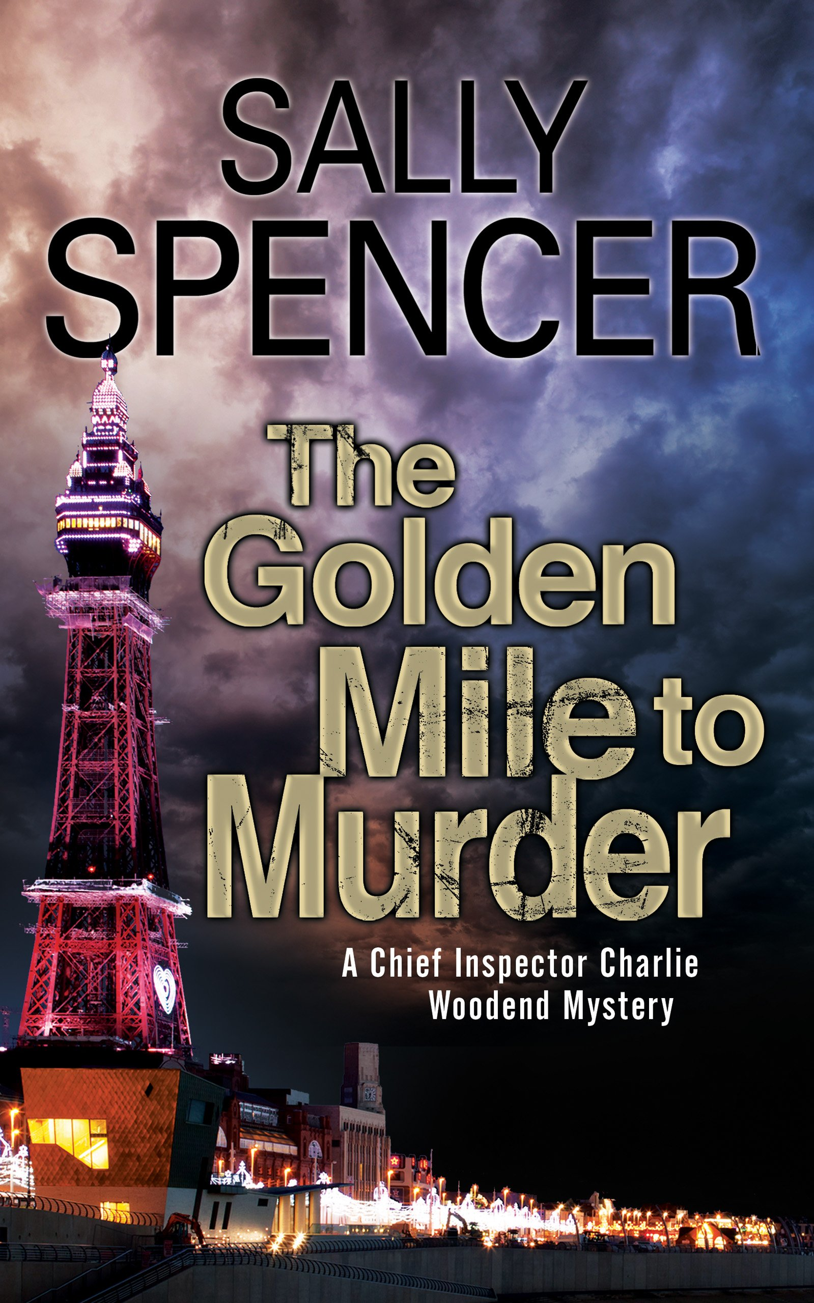 Download Golden Mile to Murder, The (A Chief Inspector Woodend Mystery) pdf