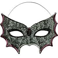 Martha Stewart Crafts Decorative Mask, Spider Web