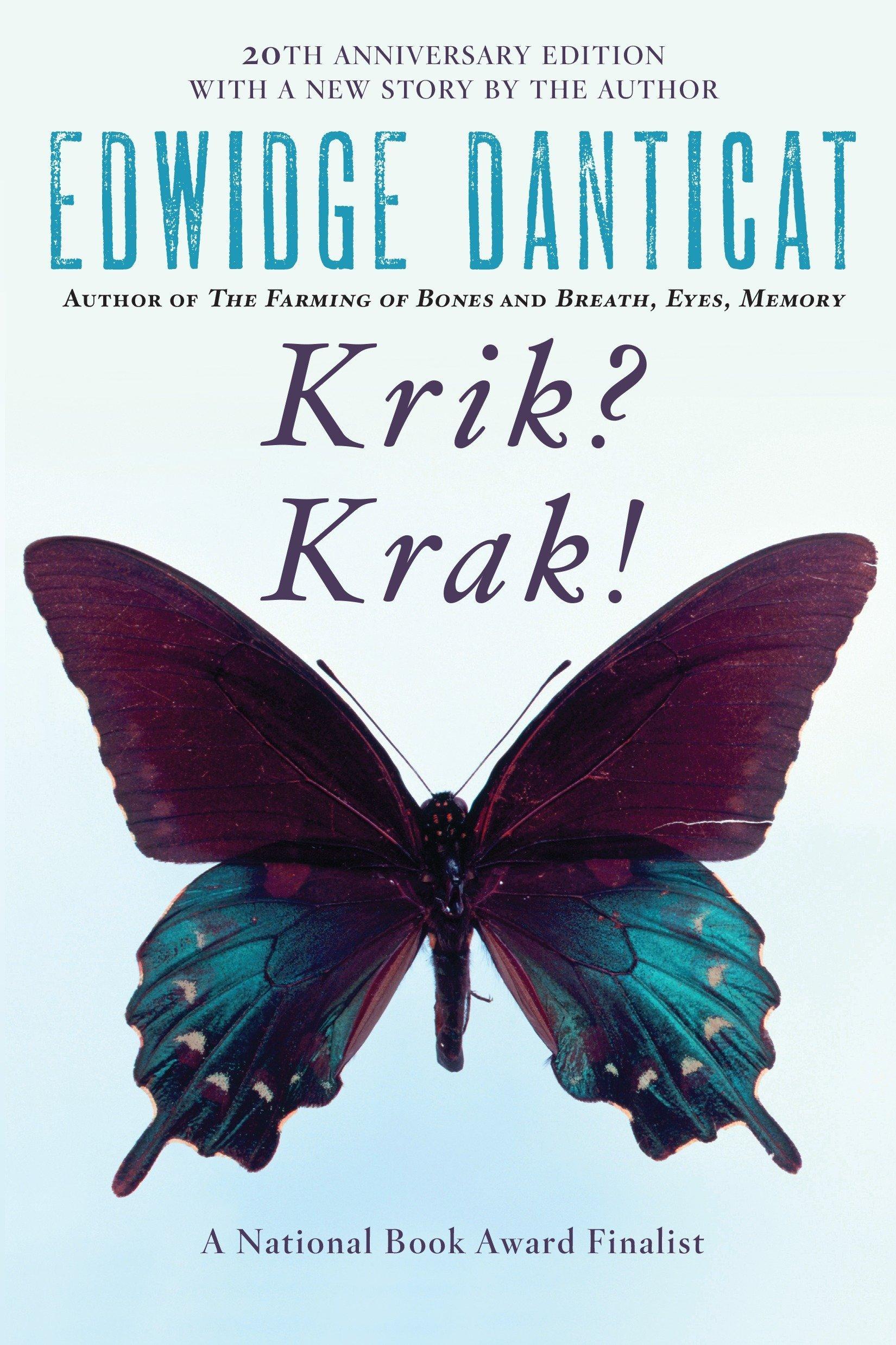 Krik Krak Edwidge Danticat product image