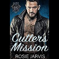 Cutter's Mission (Valhalla Warriors Book 1) (English Edition)