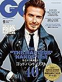 GQ JAPAN(ジーキュージャパン) 2016年 9月号