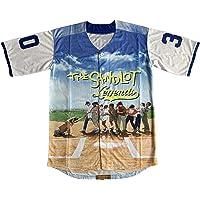 Amazon Los más vendidos: Mejor Mens Baseball Jerseys