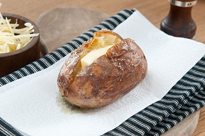 Amazon.com: thinking-cooking potato-baker para dorar ...