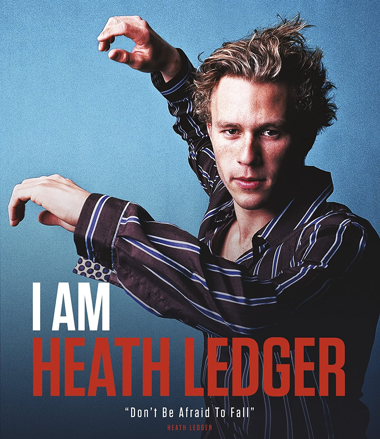 I Am Heath Ledger Blu Ray Blu Ray Naomi Watts Self Ang Lee Self Ben Mendelsohn Self Emile Hirsch Self Djimon Hounsou Self Catherine Hardwicke Self Ed Lachman Self Ben Harper Self