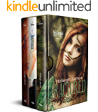 The Fractured Series: Books 1-3