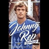 Johnny Rep: Buitenbeentje