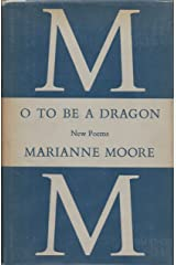 O to Be a Dragon Hardcover