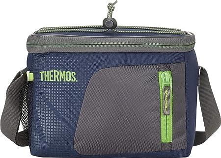 Thermos Radiance Cool Sac 6 Bleu Marine