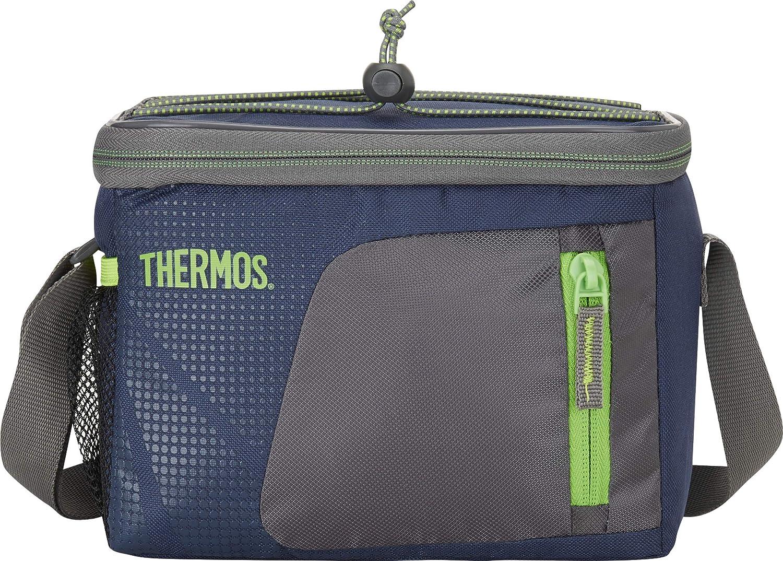 Thermos Radiance - Bolsa térmica (capacidad para 6 latas, 3.5 L ...