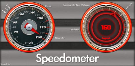 Amazon Com Speedometer Appstore For Android