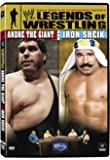 Legends of Wrestling 3: Andre Giant & Iron Sheik