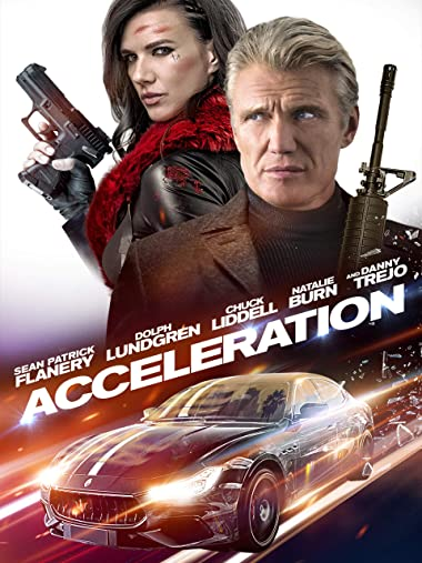 Acceleration 2019 Full English Movie Download 720p BluRay