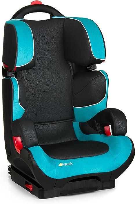 Hauck Bodyguard Plus - Silla de coche, grupo 2/3 para niños de 3 a ...