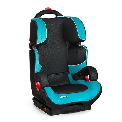 Hauck Bodyguard Plus - Silla de coche, grupo 2/3 para niños de 3 a 12 años ...