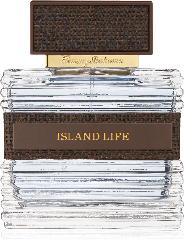 tommy bahama island life cologne