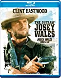 The Outlaw Josey Wales/Josey Wales, Hors-la-loi [Blu-ray]