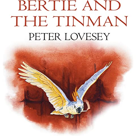 Book Bertie and the Seven Bodies