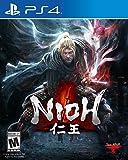 PS4 Nioh - PlayStation 4