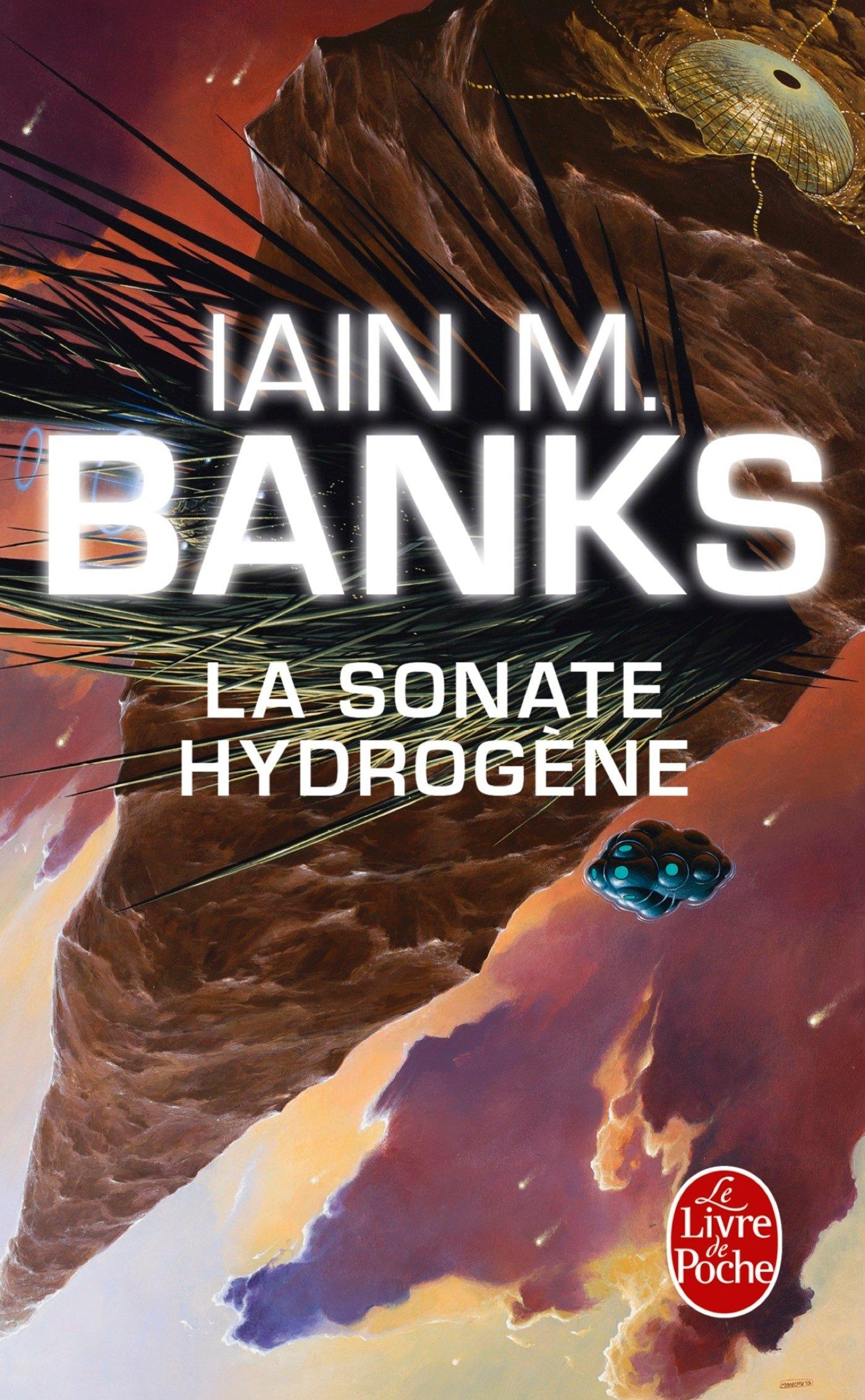 La Sonate hydrogène (Cycle de la Culture, Tome 9) Poche – 19 novembre 2014 Iain M. Banks Patrick Dusoulier Le Livre de Poche 2253183504