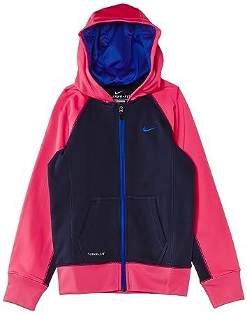 Nike KO Full Zip Hoodie 2.0 Hoody Men Pink