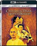 Crouching Tiger, Hidden Dragon 4K UHD + BD [Blu-ray]