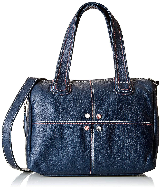 bluee (Navy) ctta caminatta Women's S3004 Bowling Bag