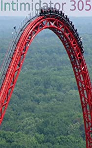 Top 10 Tallest North American Roller Coasters 2 by Appa-apps