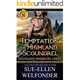 Temptation of a Highland Scoundrel (Highland Warriors Book 2)