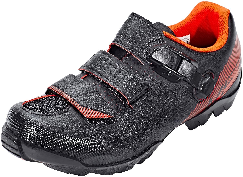 Shimano SH-ME3 - Zapatillas - Rojo/Negro Talla del Calzado 46 2018