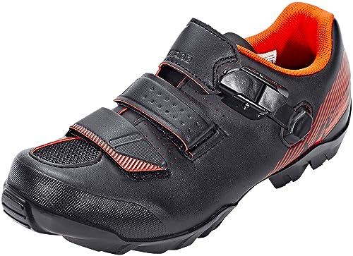 SHIMANO SH-ME3 - Zapatillas - Negro Talla del Calzado 43 2018: Amazon.es: Zapatos y complementos