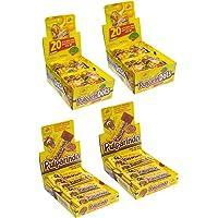 Paquete de dulces de tamarindo Pulparindo y Pulparindots