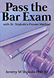 Pass the Bar Exam with Dr. Stipkala's Proven Method