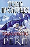 Dragongirl (The Dragon Books)