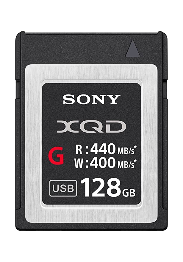 Amazon.com: 32 GB tarjeta de memoria XQD G Series 440 MB/s ...