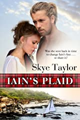 Iain's Plaid Kindle Edition